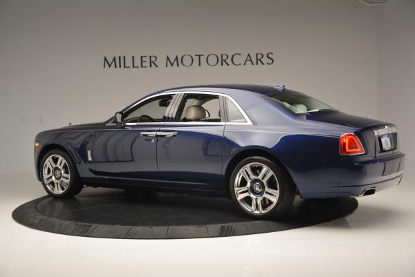Used 2016 Rolls-Royce Ghost Series II for sale Sold at Bugatti of Greenwich in Greenwich CT 06830 5