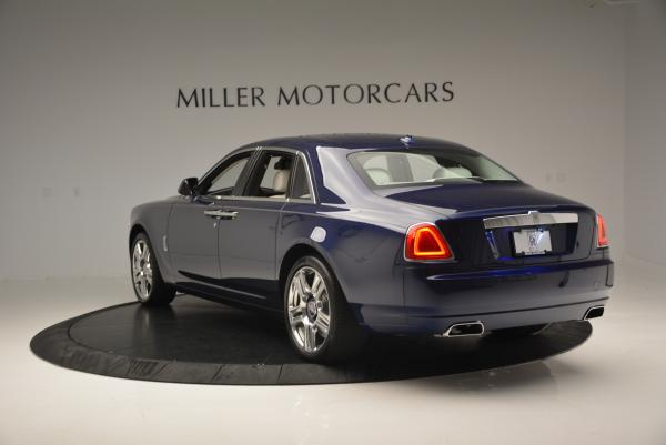 Used 2016 Rolls-Royce Ghost Series II for sale Sold at Bugatti of Greenwich in Greenwich CT 06830 6