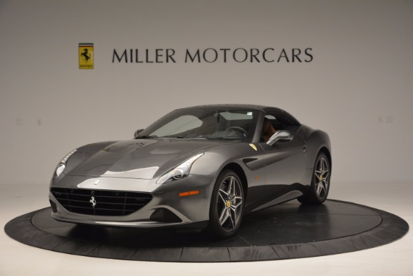 Used 2015 Ferrari California T for sale Sold at Bugatti of Greenwich in Greenwich CT 06830 13