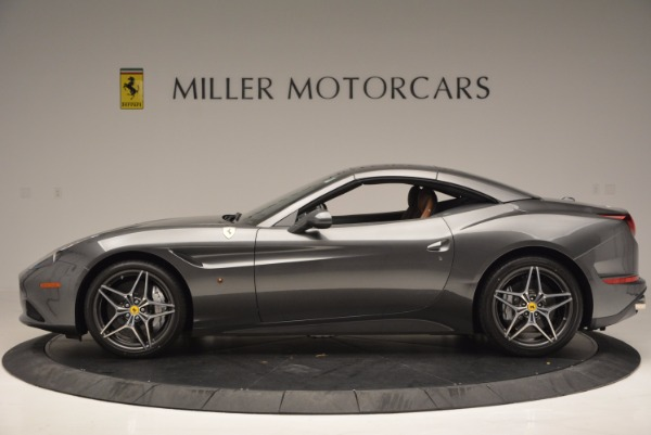 Used 2015 Ferrari California T for sale Sold at Bugatti of Greenwich in Greenwich CT 06830 15