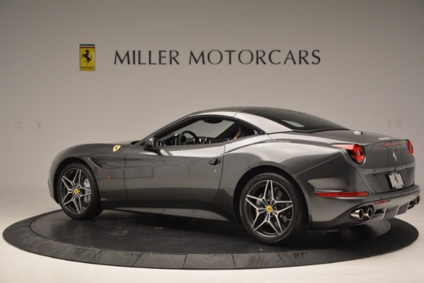 Used 2015 Ferrari California T for sale Sold at Bugatti of Greenwich in Greenwich CT 06830 16