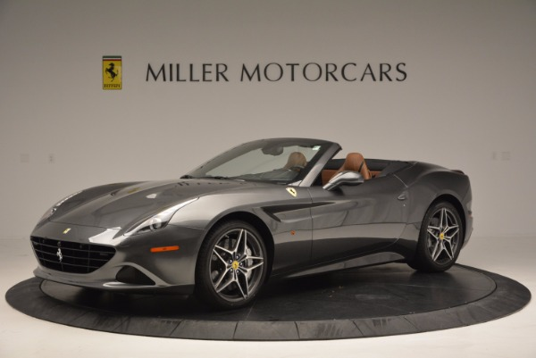 Used 2015 Ferrari California T for sale Sold at Bugatti of Greenwich in Greenwich CT 06830 2