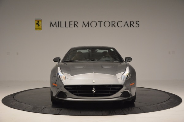 Used 2015 Ferrari California T for sale Sold at Bugatti of Greenwich in Greenwich CT 06830 24