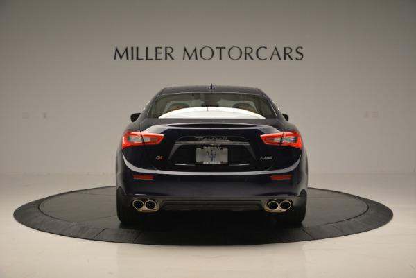 Used 2017 Maserati Ghibli S Q4 - EX Loaner for sale Sold at Bugatti of Greenwich in Greenwich CT 06830 6