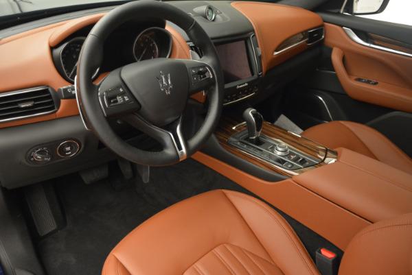 New 2017 Maserati Levante S for sale Sold at Bugatti of Greenwich in Greenwich CT 06830 19