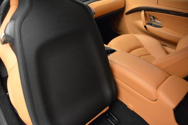 New 2017 Maserati GranTurismo Sport for sale Sold at Bugatti of Greenwich in Greenwich CT 06830 16