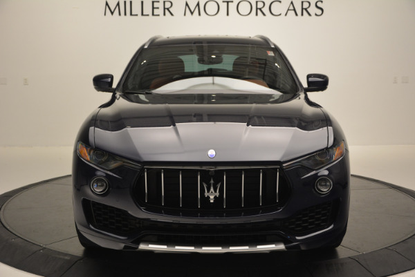 New 2017 Maserati Levante S for sale Sold at Bugatti of Greenwich in Greenwich CT 06830 14