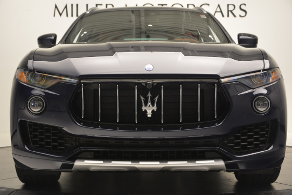 New 2017 Maserati Levante S for sale Sold at Bugatti of Greenwich in Greenwich CT 06830 15