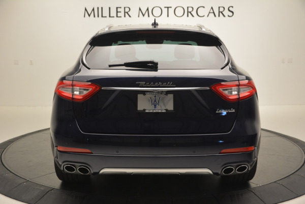 New 2017 Maserati Levante S for sale Sold at Bugatti of Greenwich in Greenwich CT 06830 5