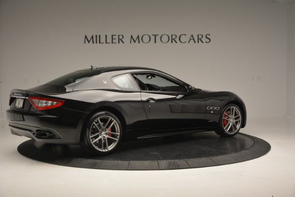 New 2016 Maserati GranTurismo Sport for sale Sold at Bugatti of Greenwich in Greenwich CT 06830 8