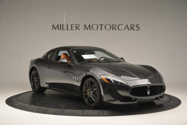 New 2017 Maserati GranTurismo Sport for sale Sold at Bugatti of Greenwich in Greenwich CT 06830 11