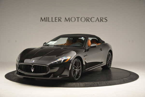 New 2017 Maserati GranTurismo MC for sale Sold at Bugatti of Greenwich in Greenwich CT 06830 14
