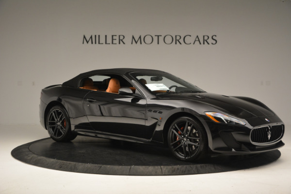 New 2017 Maserati GranTurismo MC for sale Sold at Bugatti of Greenwich in Greenwich CT 06830 18