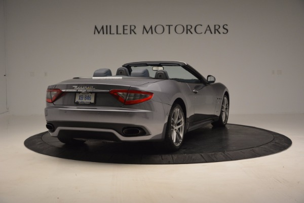 New 2017 Maserati GranTurismo Sport for sale Sold at Bugatti of Greenwich in Greenwich CT 06830 5