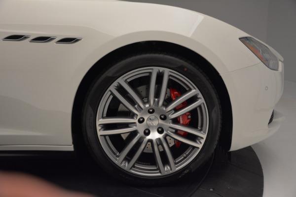 New 2017 Maserati Ghibli S Q4 for sale Sold at Bugatti of Greenwich in Greenwich CT 06830 27