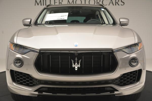 New 2017 Maserati Levante for sale Sold at Bugatti of Greenwich in Greenwich CT 06830 13