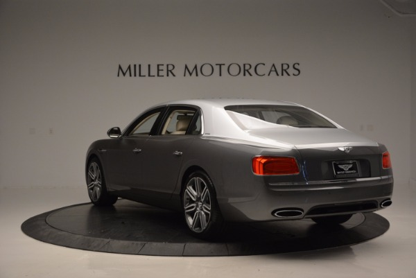 Used 2016 Bentley Flying Spur W12 for sale Sold at Bugatti of Greenwich in Greenwich CT 06830 5