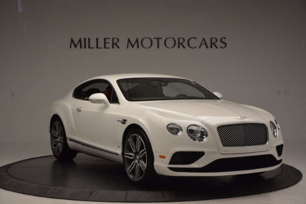 Used 2016 Bentley Continental GT for sale Sold at Bugatti of Greenwich in Greenwich CT 06830 11