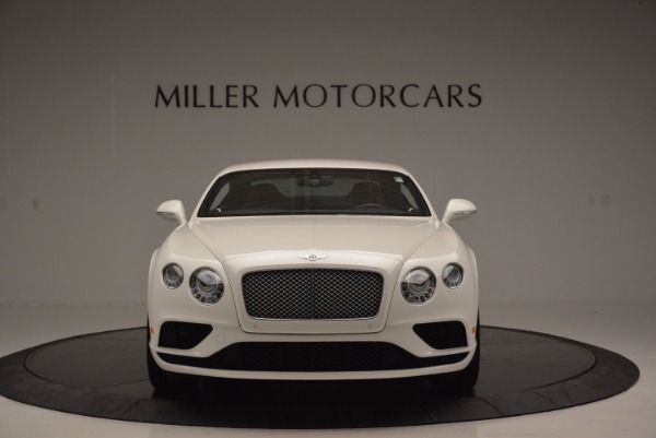 Used 2016 Bentley Continental GT for sale Sold at Bugatti of Greenwich in Greenwich CT 06830 12
