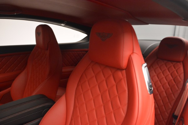 Used 2016 Bentley Continental GT for sale Sold at Bugatti of Greenwich in Greenwich CT 06830 15
