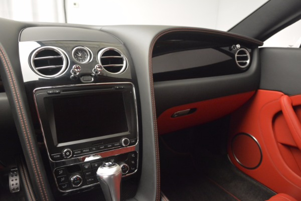 Used 2016 Bentley Continental GT for sale Sold at Bugatti of Greenwich in Greenwich CT 06830 17
