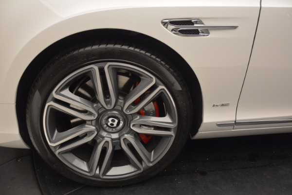 Used 2016 Bentley Continental GT for sale Sold at Bugatti of Greenwich in Greenwich CT 06830 19