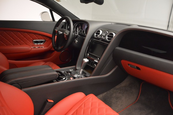 Used 2016 Bentley Continental GT for sale Sold at Bugatti of Greenwich in Greenwich CT 06830 20