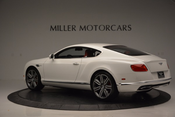 Used 2016 Bentley Continental GT for sale Sold at Bugatti of Greenwich in Greenwich CT 06830 4