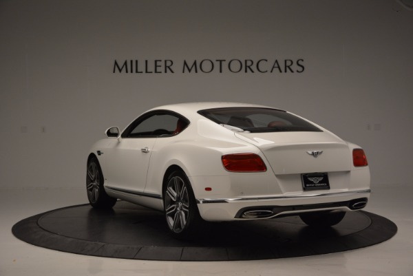Used 2016 Bentley Continental GT for sale Sold at Bugatti of Greenwich in Greenwich CT 06830 5