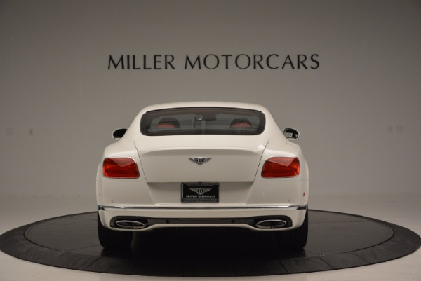 Used 2016 Bentley Continental GT for sale Sold at Bugatti of Greenwich in Greenwich CT 06830 6