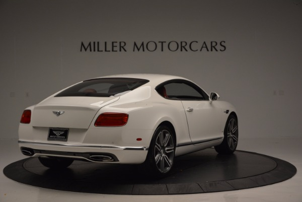 Used 2016 Bentley Continental GT for sale Sold at Bugatti of Greenwich in Greenwich CT 06830 7