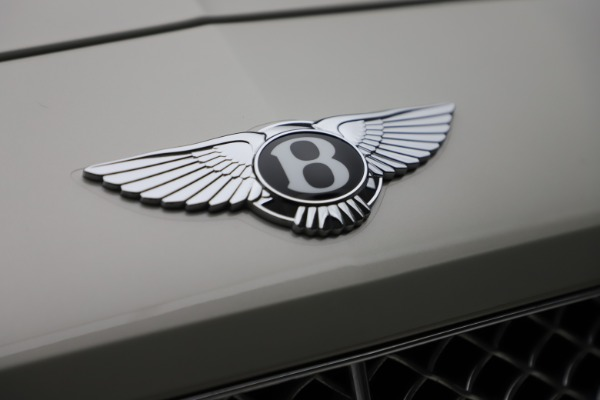 Used 2016 Bentley Continental GTC Speed for sale $149,900 at Bugatti of Greenwich in Greenwich CT 06830 23