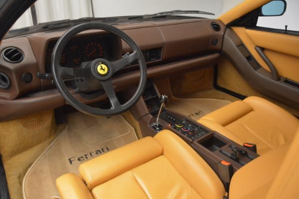 Used 1989 Ferrari Testarossa for sale Sold at Bugatti of Greenwich in Greenwich CT 06830 13