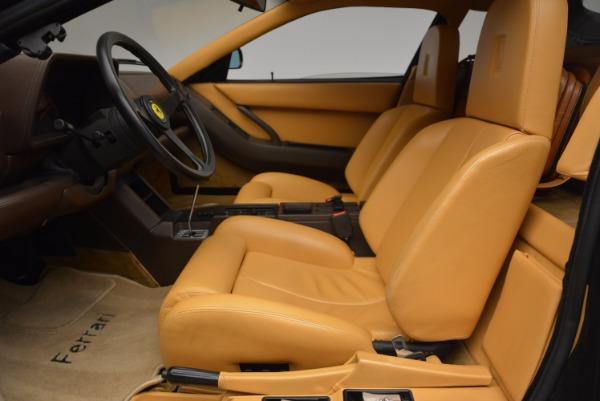 Used 1989 Ferrari Testarossa for sale Sold at Bugatti of Greenwich in Greenwich CT 06830 14