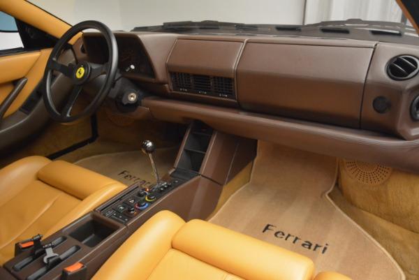 Used 1989 Ferrari Testarossa for sale Sold at Bugatti of Greenwich in Greenwich CT 06830 17