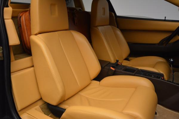 Used 1989 Ferrari Testarossa for sale Sold at Bugatti of Greenwich in Greenwich CT 06830 19