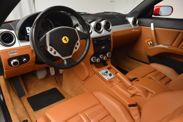 Used 2005 Ferrari 612 Scaglietti for sale Sold at Bugatti of Greenwich in Greenwich CT 06830 13