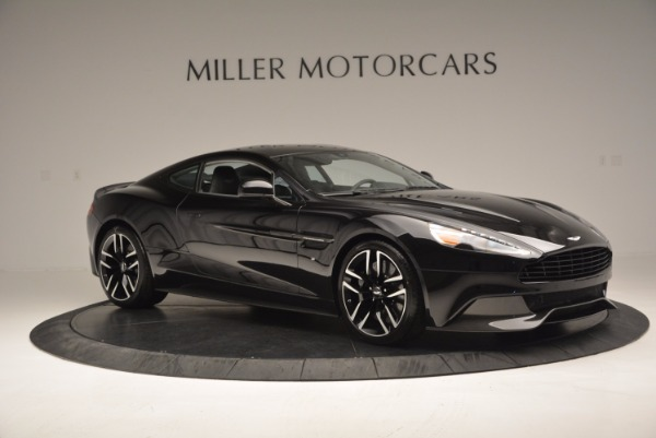 Used 2017 Aston Martin Vanquish Coupe for sale Sold at Bugatti of Greenwich in Greenwich CT 06830 10