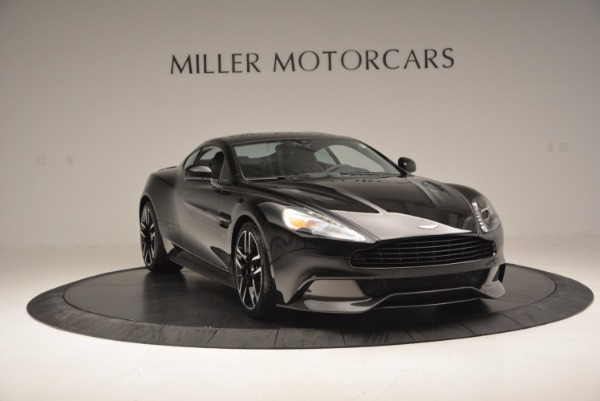 Used 2017 Aston Martin Vanquish Coupe for sale Sold at Bugatti of Greenwich in Greenwich CT 06830 11