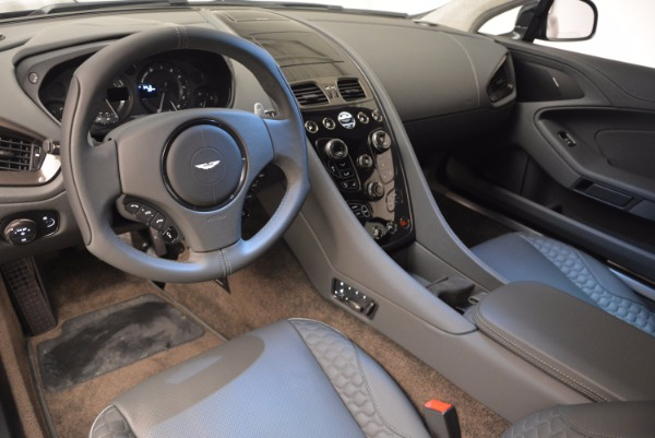 Used 2017 Aston Martin Vanquish Coupe for sale Sold at Bugatti of Greenwich in Greenwich CT 06830 15