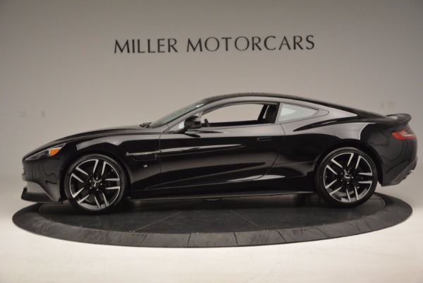 Used 2017 Aston Martin Vanquish Coupe for sale Sold at Bugatti of Greenwich in Greenwich CT 06830 3