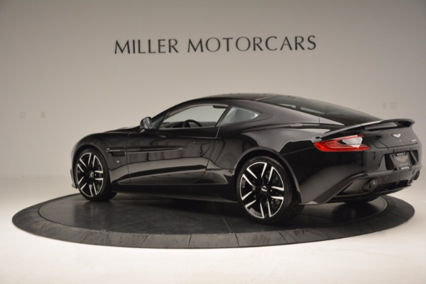 Used 2017 Aston Martin Vanquish Coupe for sale Sold at Bugatti of Greenwich in Greenwich CT 06830 4