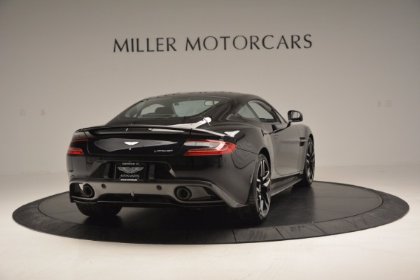 Used 2017 Aston Martin Vanquish Coupe for sale Sold at Bugatti of Greenwich in Greenwich CT 06830 7