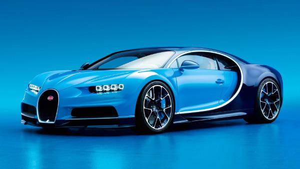 New 2020 Bugatti Chiron for sale Sold at Bugatti of Greenwich in Greenwich CT 06830 2