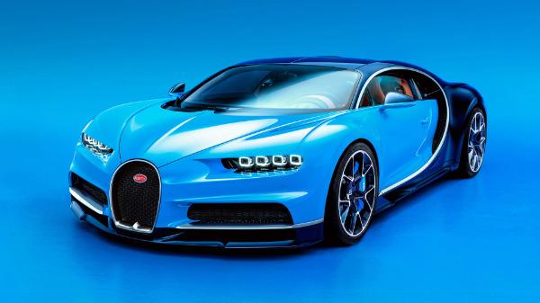 New 2020 Bugatti Chiron for sale Sold at Bugatti of Greenwich in Greenwich CT 06830 1
