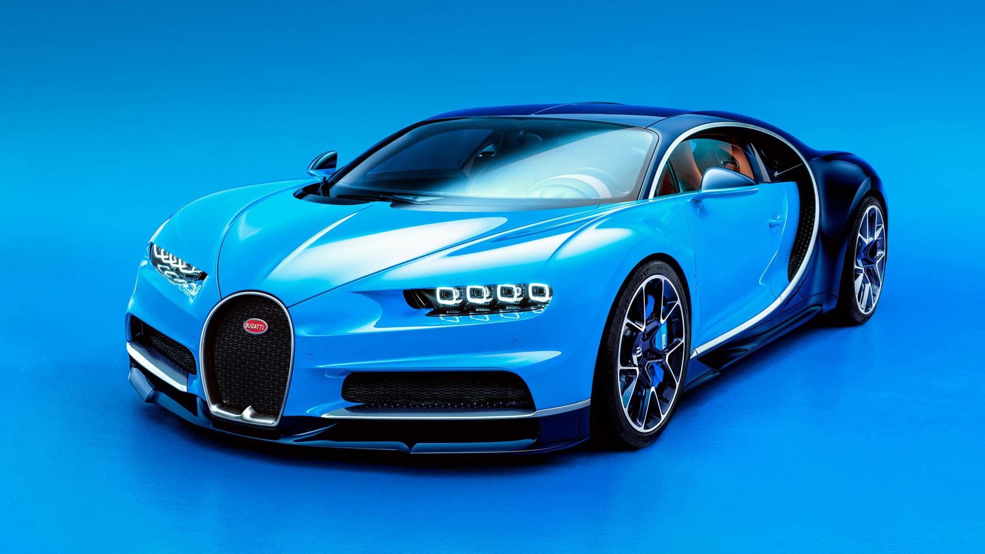 2020 Bugatti Veyron Price