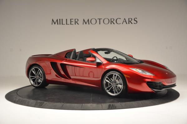 Used 2013 McLaren MP4-12C Base for sale Sold at Bugatti of Greenwich in Greenwich CT 06830 10