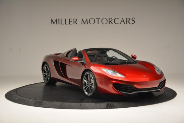 Used 2013 McLaren MP4-12C Base for sale Sold at Bugatti of Greenwich in Greenwich CT 06830 11