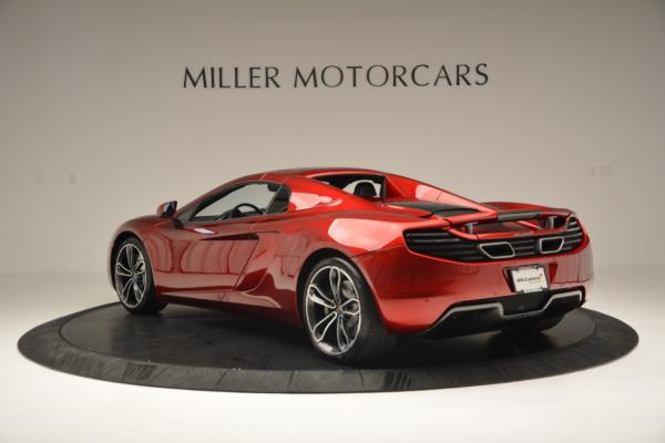 Used 2013 McLaren MP4-12C Base for sale Sold at Bugatti of Greenwich in Greenwich CT 06830 15