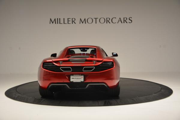 Used 2013 McLaren MP4-12C Base for sale Sold at Bugatti of Greenwich in Greenwich CT 06830 16